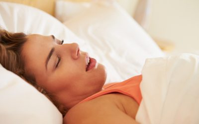 Snoring – what is it and how can I stop it?