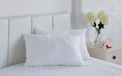 How to Choose the Perfect Pillow & Duvet