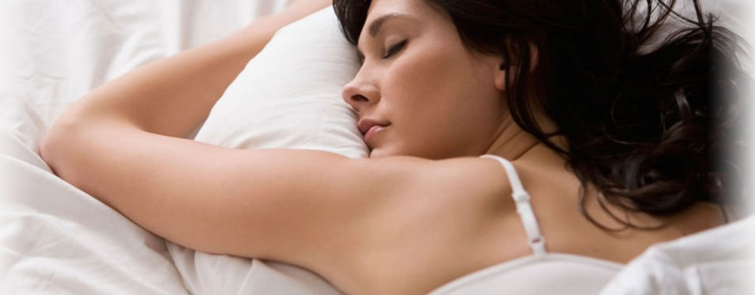Night-time and sleep tips to ease Restless leg Syndrome