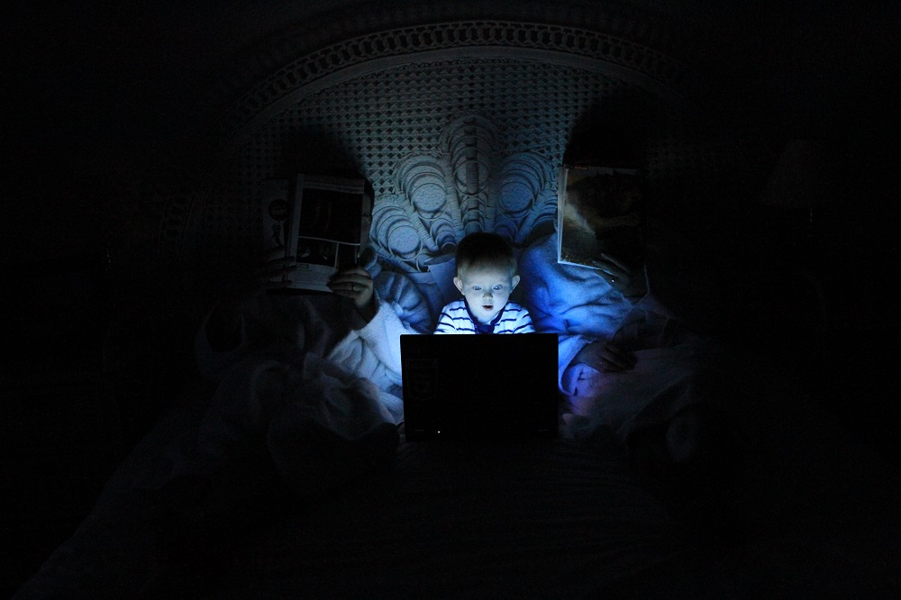 Technology's Impact on your Sleep
