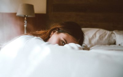 How Can I Get Rid Of My Insomnia?