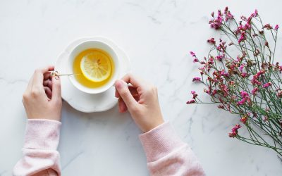 The Best Bedtime Teas For Sleep