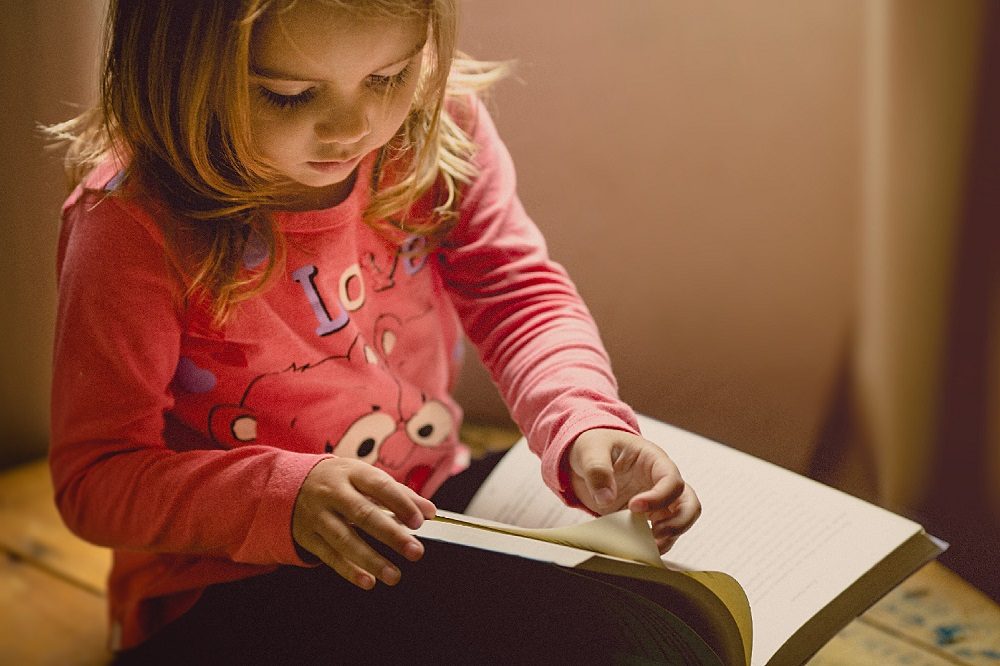 Bedtime Routines to Help Your Child Get Back to School