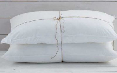 What makes the perfect pillow?