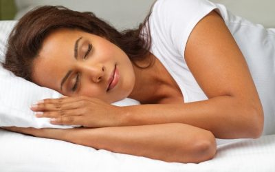 Hot flushes and night sweats in women