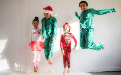 Tips For Getting Your Child to Sleep On Christmas Eve