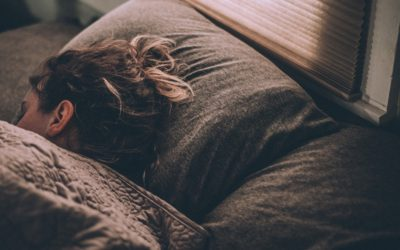 How Are Sleep and Mental Health Connected?