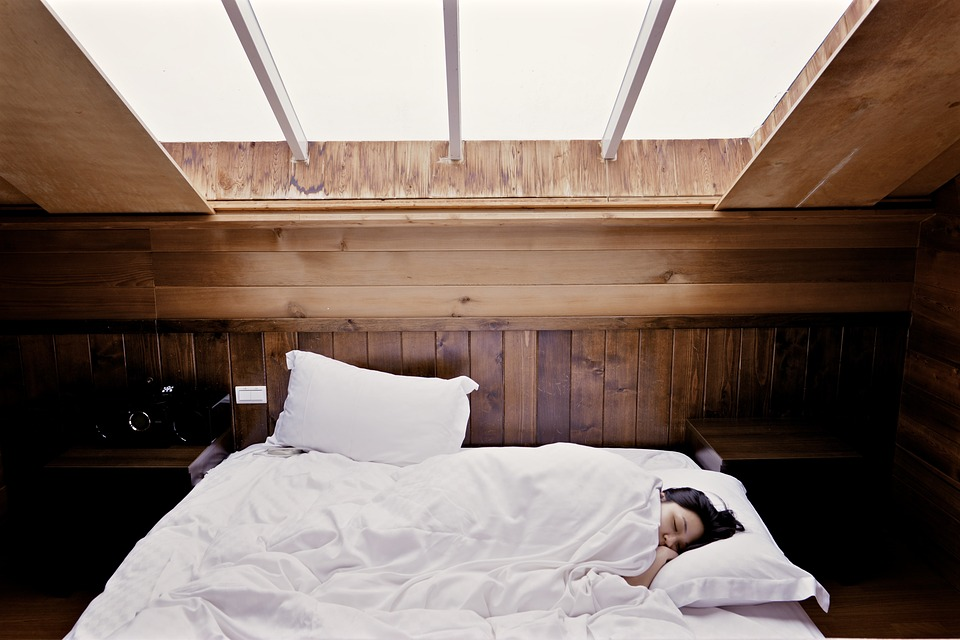 Cooling Products That Work to Help You Sleep