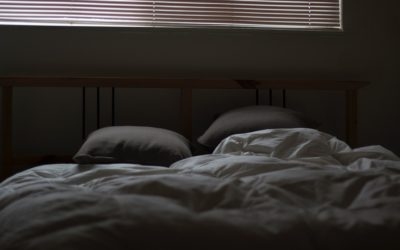 ADHD and Sleep Problems in Adults