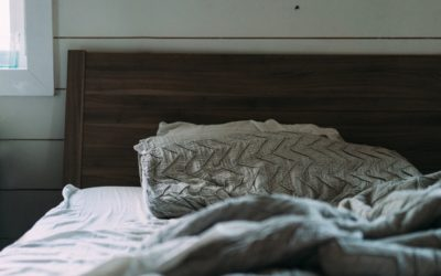 Sleeping with Multiple Sclerosis