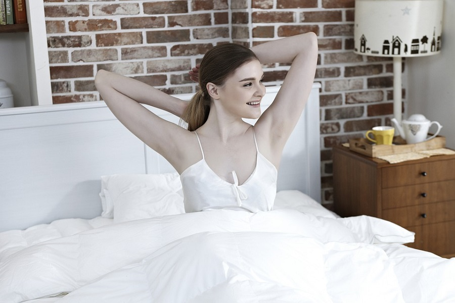 Give the Gift of Good Sleep This Mother's Day