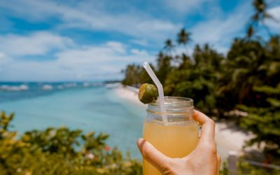 Avoid These Drinks to Sleep Soundly While on Holiday